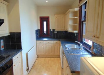 Thumbnail 2 bed flat to rent in Mansfield Road, Newtongrange, Dalkeith