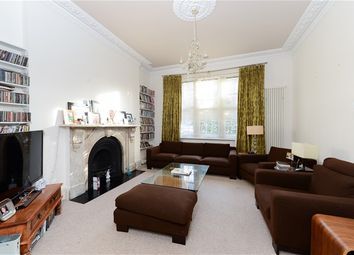 Thumbnail 5 bed detached house for sale in High View Road, London