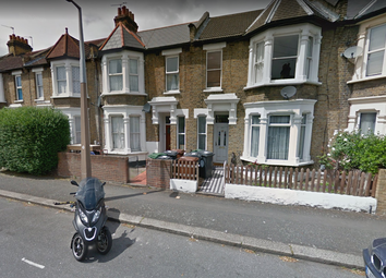 Thumbnail 3 bed flat to rent in Newport Road, Leyton, London