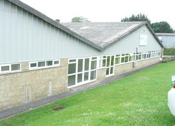 Thumbnail Light industrial to let in Unit 10B, Leafield Way, Corsham, Wiltshire