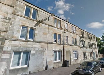 Thumbnail 1 bed flat for sale in 8, Blackwood Street, Flat 1-1, Barrhead, Glasgow G781Jx