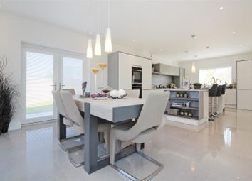 Thumbnail 4 bed detached house for sale in Hollow Lane, Canterbury