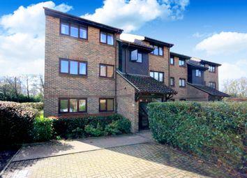 Thumbnail 1 bed flat to rent in Newbridge Close, Broadbridge Heath, Horsham