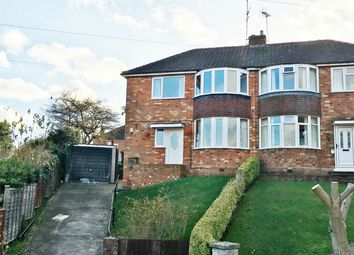 Thumbnail 3 bed semi-detached house for sale in Dilys Grove, Holgate, York