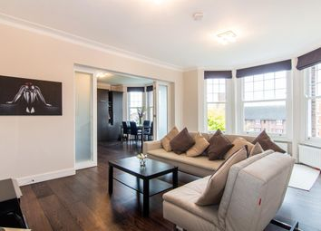 Thumbnail 4 bed flat for sale in Lower Richmond Road, London