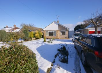 Thumbnail 2 bed detached bungalow to rent in Broadgate, Weston, Spalding, Lincolnshire