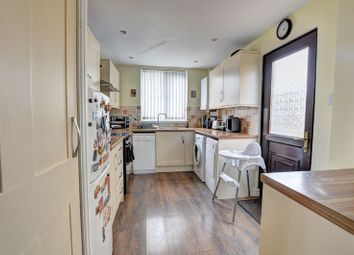 Thumbnail 3 bed semi-detached house for sale in Lee Avenue, Shilbottle, Northumberland