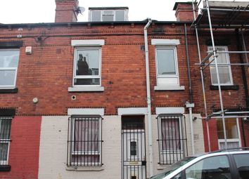 Thumbnail 2 bedroom terraced house to rent in Glensdale Terrace, Leeds, West Yorkshire