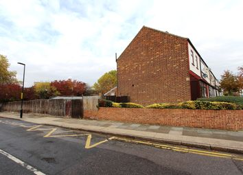 Thumbnail Land for sale in Stokes Road, East Ham