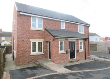 Thumbnail 1 bed flat to rent in Barker Lane, Brampton Chesterfield
