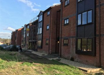Thumbnail 1 bed flat for sale in Holne Court, Kinnerton Way, Exeter