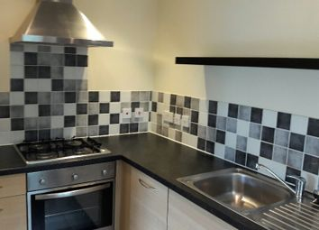Thumbnail 2 bed flat to rent in Watery Court, St. Helens, Merseyside