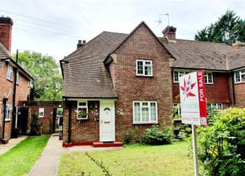 2 bed maisonette for sale in Worcester Park Road, Worcester Park KT4
