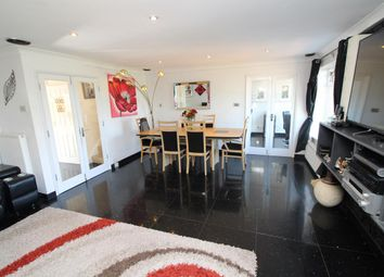 Thumbnail 5 bed link-detached house for sale in Lockington Avenue, Hartley, Plymouth