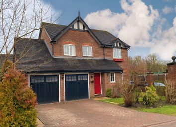 4 bed detached house for sale in Lamerton Way, Wilmslow SK9