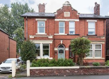 Thumbnail 3 bed semi-detached house for sale in Wigan Road, Ashton-In-Makerfield, Wigan