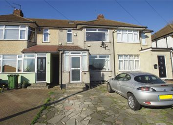 Thumbnail 2 bed terraced house for sale in Wellan Close, Sidcup, Kent