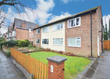 2 bed maisonette for sale in Malvern Road, Acocks Green, Birmingham B27