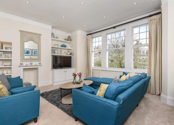 Thumbnail 2 bed flat for sale in Stanhope Road, Highgate N6,