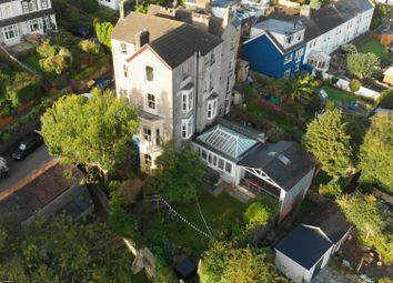 Thumbnail 7 bed semi-detached house for sale in Mount View, 53 Overland Road, Mumbles, Swansea