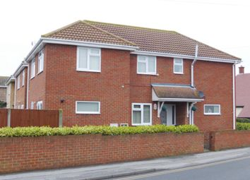 Thumbnail 4 bed detached house to rent in Reculver Road, Herne Bay