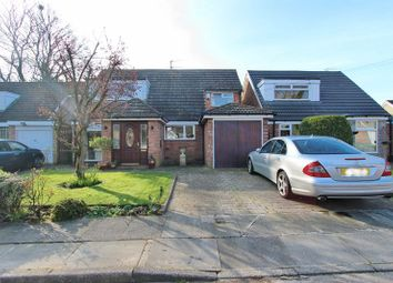 Thumbnail 4 bed detached house for sale in Birch Lea Close, Bury