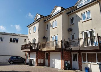 Thumbnail 2 bed terraced house to rent in Harbour Road, Seaton