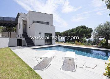 Thumbnail 6 bed property for sale in Premià De Dalt, Premià De Dalt, Spain
