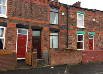 Thumbnail 2 bed terraced house to rent in Ramford Street, St. Helens