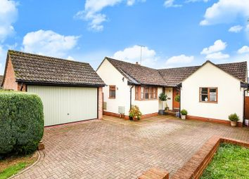 Thumbnail 4 bed detached house for sale in Bear Lane, North Moreton, Didcot