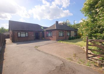 Thumbnail 1 bed semi-detached bungalow to rent in Backgate, Cowbit, Spalding, Lincolnshire