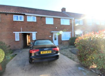 Thumbnail 3 bed terraced house for sale in Rievaulx Avenue, Billingham