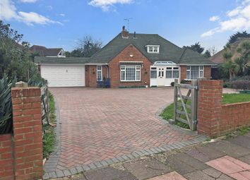 Thumbnail 4 bed detached house for sale in Goodwood Road, Worthing, West Sussex