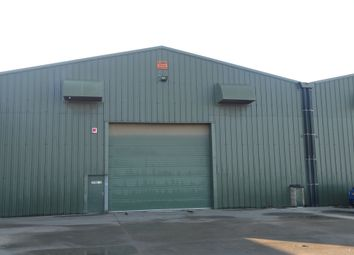 Thumbnail Light industrial to let in Elford, Tamworth