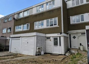Thumbnail 4 bed terraced house for sale in Southend-On-Sea, Southend, Essex