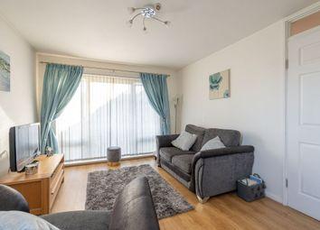 Thumbnail 1 bed flat for sale in 5/5 Saughton Mains Terrace, Edinburgh