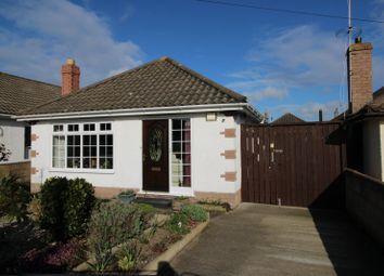 Thumbnail 2 bed bungalow for sale in Viola Avenue, Rhyl, Denbighshire