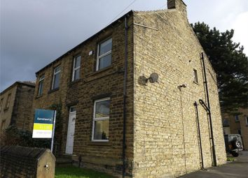 Thumbnail 5 bed terraced house to rent in Victoria Street, Moldgreen, Huddersfield, West Yorkshire