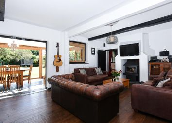 Thumbnail 4 bedroom cottage to rent in Egham, Surrey