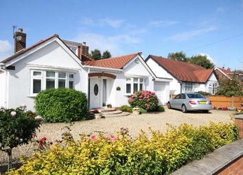 Thumbnail 3 bed detached bungalow for sale in Mounthouse Road, Freshfield, Liverpool