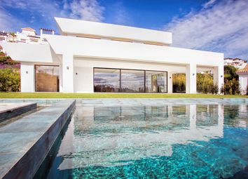 Thumbnail 5 bed villa for sale in La Alqueria, Benahavís, Málaga, Andalusia, Spain