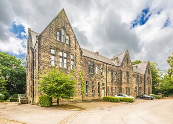 Thumbnail 2 bed flat for sale in Tapton Mount Close, Sheffield