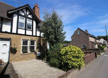 Thumbnail 3 bed cottage for sale in Worksop Road, Sheffield