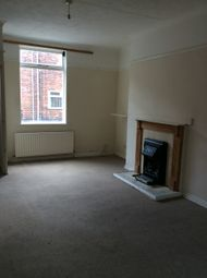 Thumbnail 2 bed terraced house to rent in Bessemer Street, Ferryhill