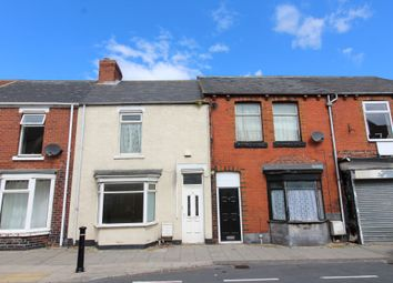 Thumbnail 2 bed terraced house to rent in Alexandra Terrace, Wheatley Hill, Durham