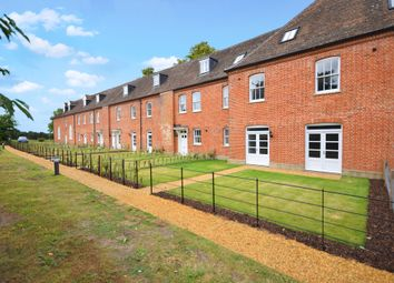 Thumbnail 4 bed terraced house for sale in Blyth View, Blythburgh, Halesworth