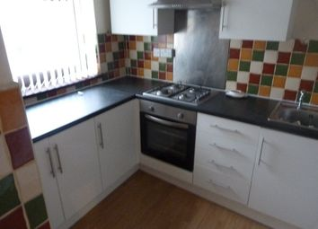 Thumbnail 4 bed flat to rent in Coburn Street, Cathays, Cardiff