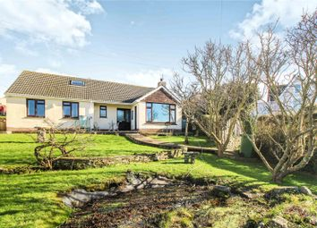 Thumbnail 3 bed bungalow for sale in Bay View Road, Northam, Bideford