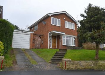 Thumbnail 3 bed detached house for sale in Ashenhurst Way, Leek, Leek