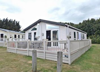 Thumbnail 3 bed bungalow for sale in Breydon Waters, Burgh Castle, Norfolk